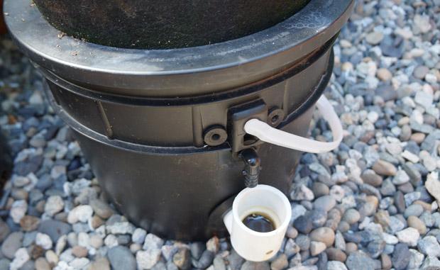 Pots à irrigation par le fond